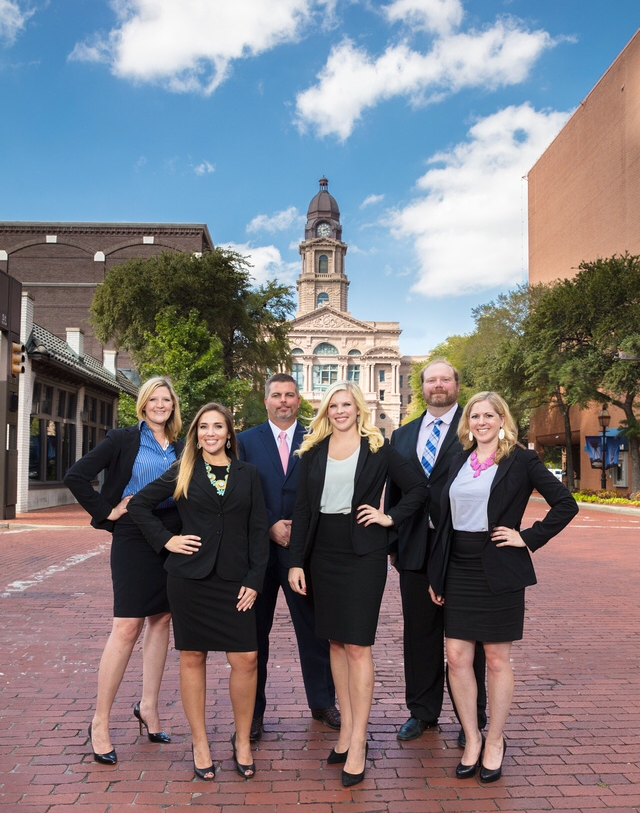 Meet Our Attorneys In Fort Worth Amp Tarrant County