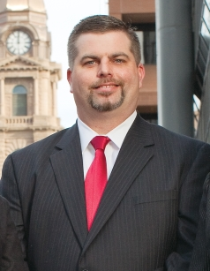 Criminal Defense Lawyer, P. Micheal Schneider