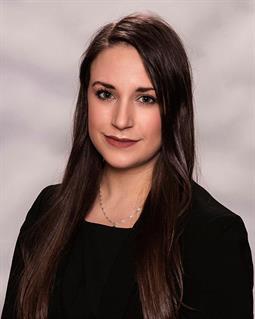 Attorney Callie Dodson