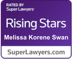 Divorce Attorney Melissa Korene Swan
