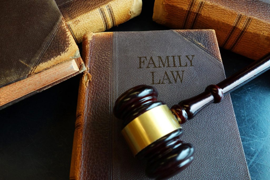 When to Consider Modifying Your Child Custody Order | Schneider Law Firm, P.C. | iStock-598689282