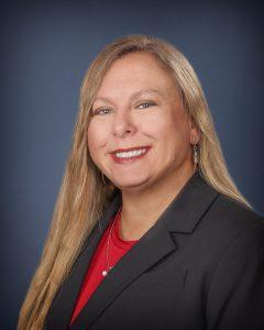 Family Law Attorney Jenn Liles